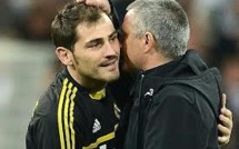 Real Madrid: Casillas n'a «pas de rancoeur» envers Mourinho