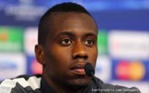 Equipe de France: Matuidi capitaine contre l'Uruguay