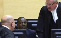 Kenya: la CPI pourraient envisager de délocaliser le procès de William Ruto