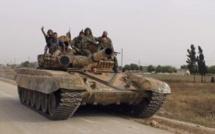 Syrie: les rebelles auraient perdu la ville stratégique de Qousseir