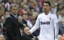 """Real Madrid: Mourinho s'attaque à Ronaldo, c'est un """"monsieur je-sais-tout"""""""