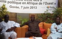 « La Société civile face aux défis de l'instabilité politique en Afrique de l'Ouest » : Nouvel ouvrage pour une nouvelle approche de la sécurité