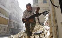 Syrie: l'armée s'apprête à lancer une offensive sur Alep après avoir reconquis Qousseir