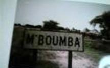 Podor : Le maire de Mboumba charge le président du tribunal départemental