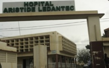 Aggravation de l'état de santé du patron de AHS : Bibo Bourgi pique deux crises en une journée