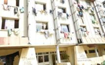 UCAD : les étudiants exigent l'achèvement des travaux des pavillons et lancent un ultimatum aux autorités