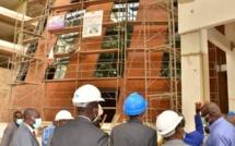 Sénégal: le futur siège de la Cour des comptes livré en fin août (ministre)