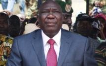 Centrafrique: la Cémac soutient Djotodia