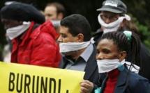 Nouvelle arrestation d'un journaliste au Burundi