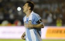 Argentine: Messi efface Maradona