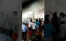 Tamba : violente bataille entre partisans de Sidiki Kaba et de Mamadou Kassé