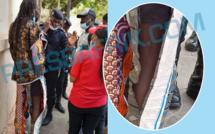 """Mairie de Dakar-Plateau : Venu déposer une lettre, le coordonnateur de Frapp """"agressé"""", ses habits déchirés"""