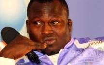 Lutte : Modou Lô réplique à Mbaye Guèye