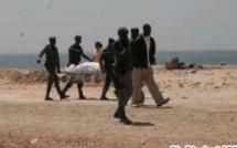 Drame à la plage de Mermoz : le corps sans vie d'un homme repêché