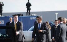 Saint-Louis-Visite d'Obama : les américains barrent la route aux terroristes d'Al Qaïda