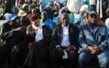 Rencontre CNRI et partis Politiques :le PDS et ses alliés boycottent