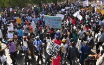 Pour faire libérer Bara Gaye, les jeunes libéraux assaillent la Place de l'Indépendance aujourd'hui