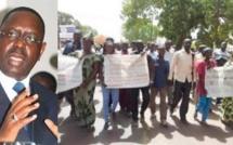 Education : Après sa sortie musclée au Gabon, Macky Sall tempère avec les enseignants
