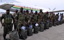 Mali: arrivée à Kidal du premier contingent béninois de la Misma