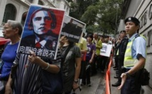 Affaire Snowden: les Etats-Unis accusent la Chine, mais Obama prend ses distances
