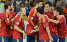 Coupe des Confédérations-Espagne: une affaire de prostituées pollue l'atmosphère