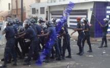 Manifestation à la Place de l'Indépendance : une dizaine de jeunes de l'UJTL arrêtés