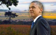 Barack Obama en Afrique pour rattraper le temps perdu