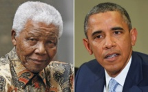 Modification du calendrier d'Obama en Afrique du Sud : le président américain risque de ne pas voir Mandela