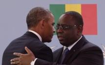 VIDEO-Macky Sall et Barack Obama se désolent de l'état de santé critique de Nelson Mandela