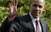 VIDEOS-Fin de la visite de Barack Obama : les adieux émotifs du président américain