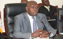 Tollé sur les décrets d'avance : le ministre des Finances, Amadou Kane répond aux députés