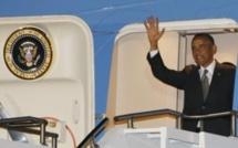 Barack Obama en Afrique du Sud: des enjeux économiques énormes