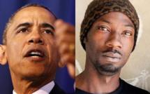 Fadel Barro sur RFI: «Obama est un président sympa et attentif»