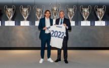 Réal Madrid: Luka Modric prolonge son contrat jusqu'en juin 2022
