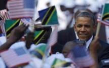 La Tanzanie, ultime étape d'Obama en Afrique
