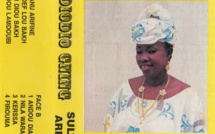 Nécrologie : la chanteuse Madiodio Gningue tire sa révérence