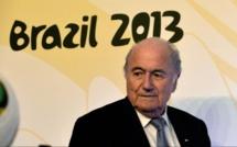 Mondial 2014: «Des écrans géants dans les favelas»
