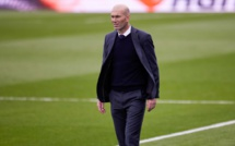 Officiel ! Zinedine Zidane quitte le Real Madrid