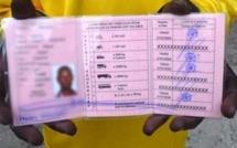 Récurrence des accidents : le chef de l'Etat invite le gouvernement à instaurer un permis à points