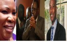 Conseil des ministres : Macky Sall encense les ministres socialistes