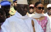 Le président gambien accuse le Sénégal d'offrir l'asile à des opposants