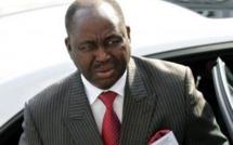 L'ancien président centrafricain François Bozizé se trouve au Soudan du Sud