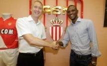 Transfert: Eric Abidal a signé à Monaco