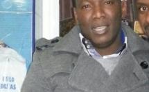 La dépouille d'Aliou BA à Dakar, demain