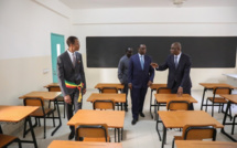 Education: Macky veut des classes préparatoires au Sénégal