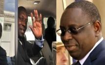 Macky Sall et Souleymane Ndéné Ndiaye se retrouvent