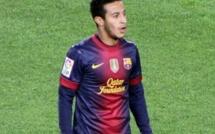 Barça: Thiago veut rejoindre le Bayern