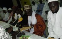 Ramadan-Conférence religieuse: l'Education et la solidarité dans l'islam pour une bonne société