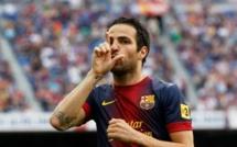 Man Utd tend la main à Fabregas