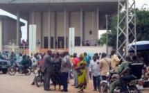 Togo: les magistrats en grève jusqu'à la signature d'un décret améliorant leur statut